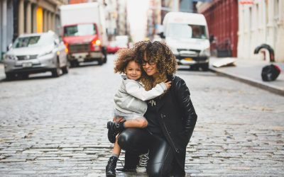 Comment être SUPER efficace en tant que maman